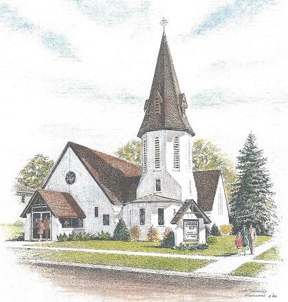St. George's Episcopal Memorial Church